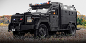 Lodi City Council approves funding for new armored police vehicle…