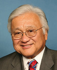 Congressman Mike Honda