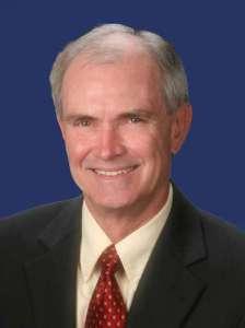 Timothy P Becker