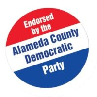 List of Local Candidates to Receive Democratic Endorsement in Alameda County