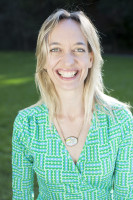 Annie Campbell Impresses as Oakland Council Candidate