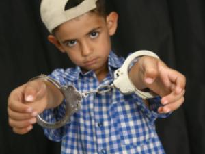 arrestedkid