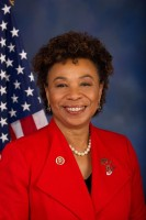 Barbara Lee, Please Speak For Me!