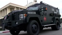 My Message to the SLPD: The Bearcat is Not a Good Idea