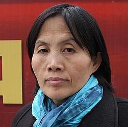 Cao Shunli