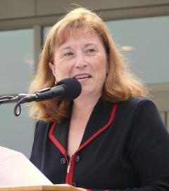 Ellen Corbett