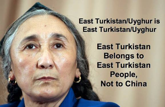 eastturkistan