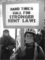 Busting the Myths on Rent Control