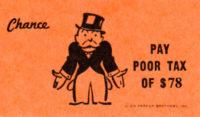 Progressives Should vote NO on the SLUSD Parcel Tax