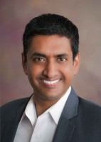 The Young Technocrat vs. The Old Liberal: Can Ro Khanna Defeat Mike Honda?