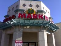 Buying a Catfish @ 88 Super Market