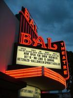 The Bal Theater Gets Permit to Show Live Entertainment