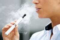 No Record of Complaints against E-Cigarettes in San Leandro