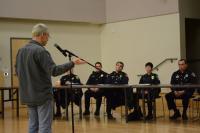 Prominent San Leandro Citizen Speaks Out Against BEARCAT