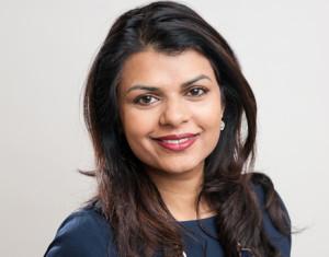 Dr. Vanila Singh
